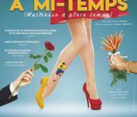 Théâtre : Amants à mi-temps