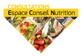 Espace Conseil Nutrition de la Haute école de santé de Genève