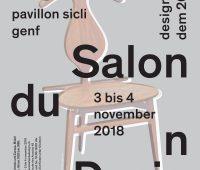 Le Salon du Design de Genève revient les 3-4 novembre pour une deuxième édition plus internationale