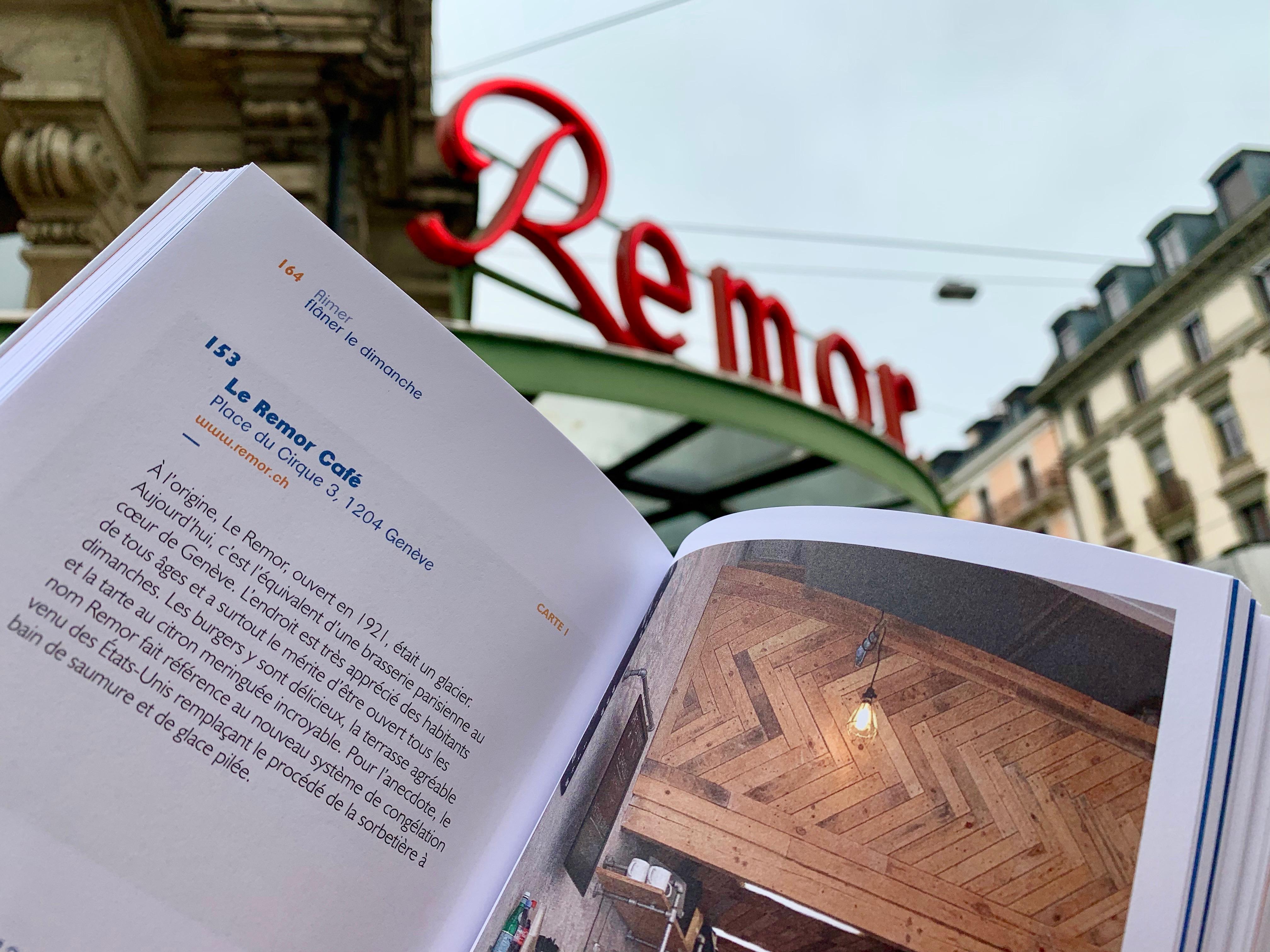 Remor © Eugénie Rousak