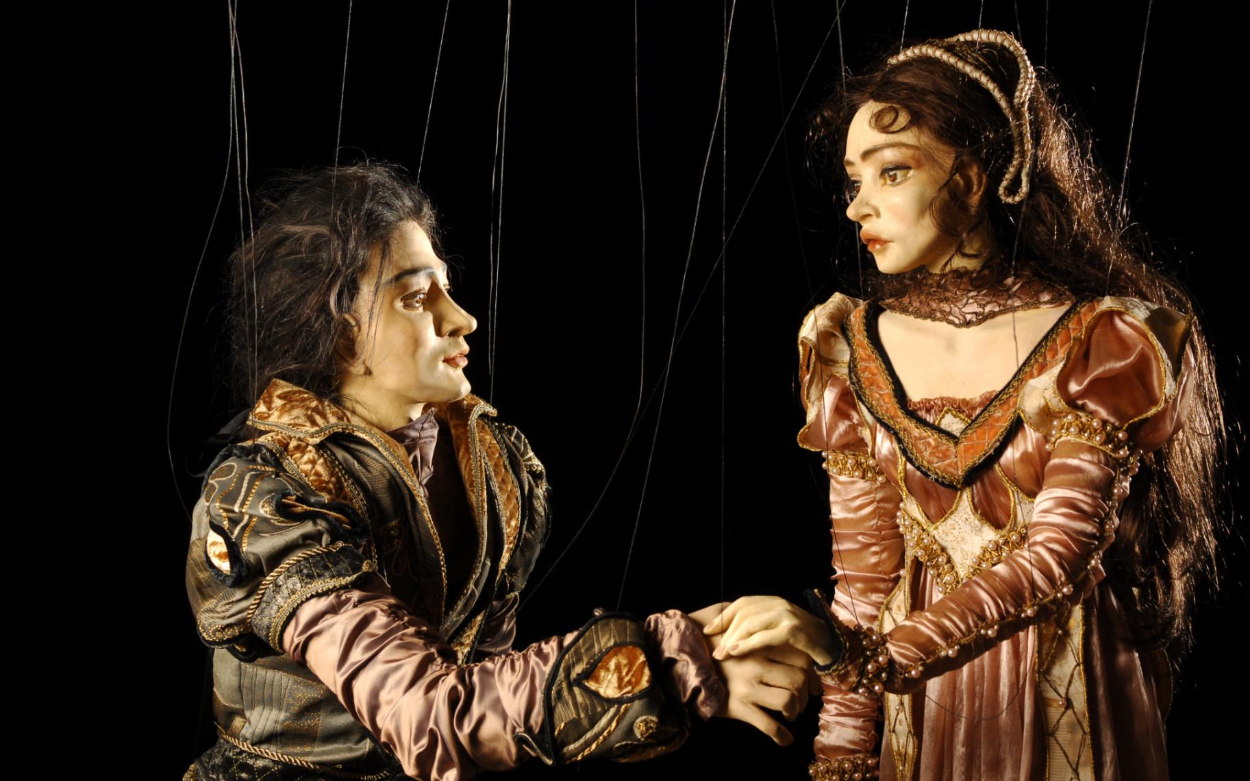 Roméo et Juliette. © Casagrande