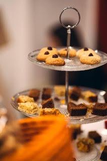 Divers gâteaux faits maison ©ChaïBike