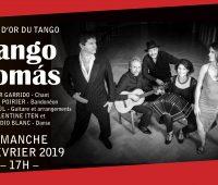 Tango Nomàs – CPMDT
