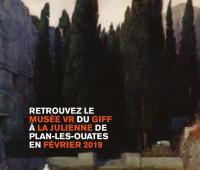 Le Musée VR (en réalité virtuelle) du GIFF à La julienne de Plan-les-Ouates !