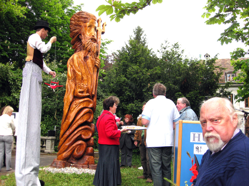 2. Inauguration du Neptune le 6 mai 2010 1