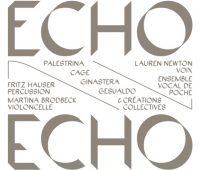 ECHO – Samedi 23 mars 2019 – Bâtiment ARCOOP