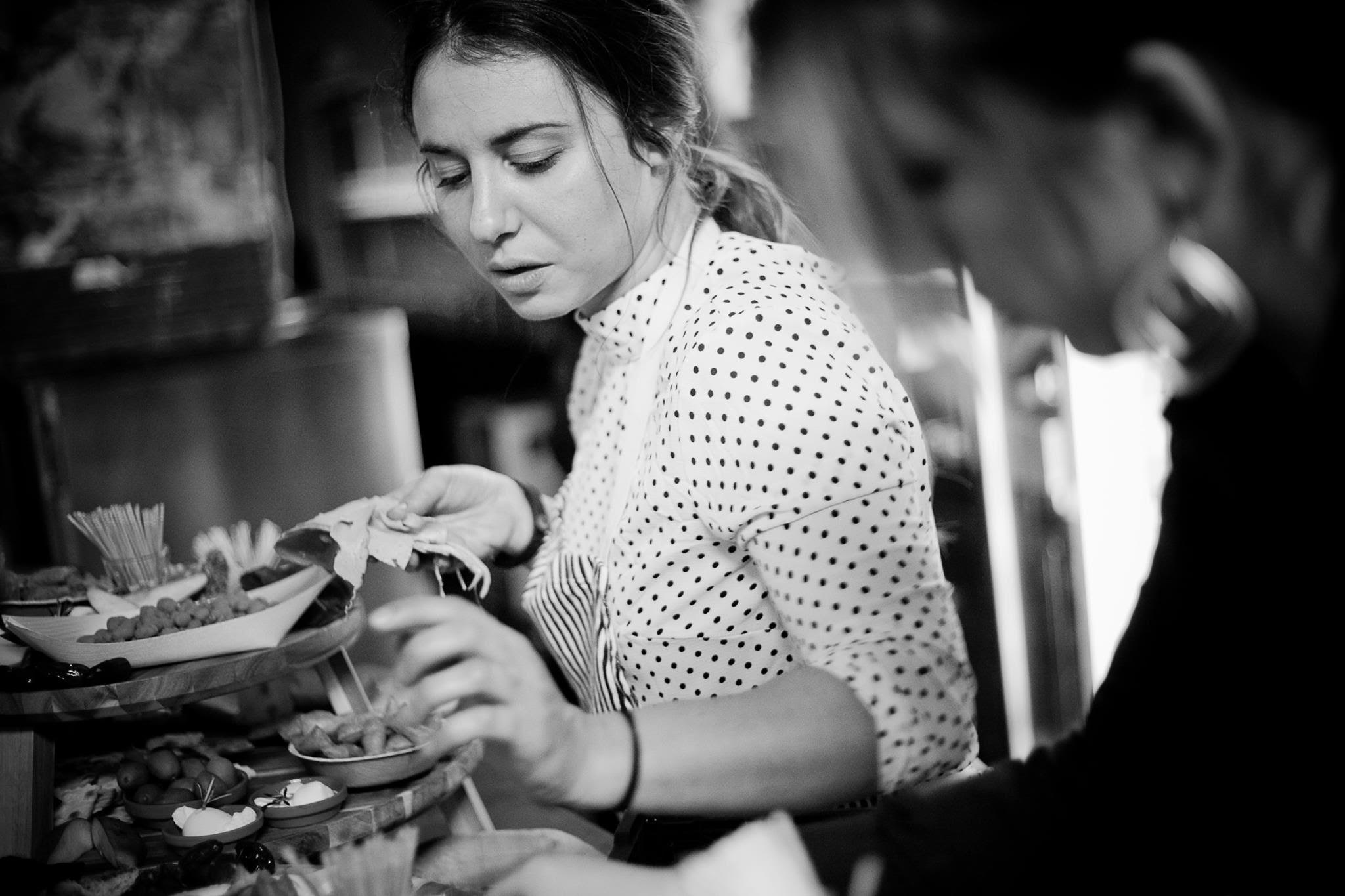 Mykol De Berti du Café Caravane ©DR