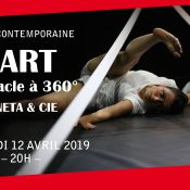 PART Spectacle à 360° – Cie Agneta
