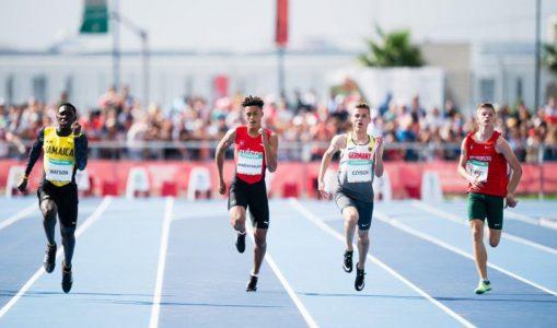 Timothé Mumenthaler, un jeune Onésien sur les pistes olympiques