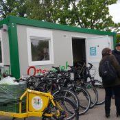 Des vélos en prêt gratuit à Onex
