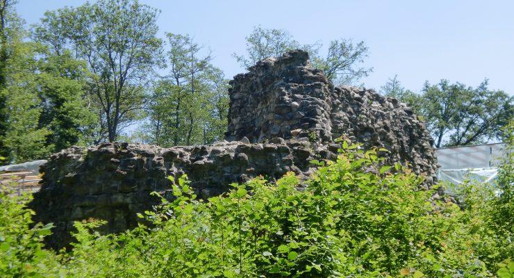 Le Château de Rouelbeau : un château au cœur des marais
