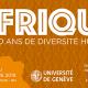 Afrique: 300'000 ans de diversité humaine