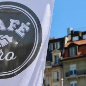 Une autre manière de se faire recruter au Café Pro