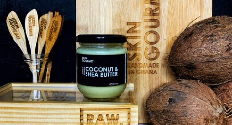 Des cosmétiques aux saveurs du Ghana à déguster au Marché International des tendances africaines