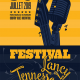 Festival country : Lancy Tennessee