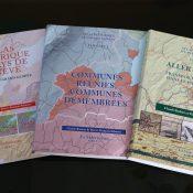 L'Atlas historique du pays de Genève vol.3