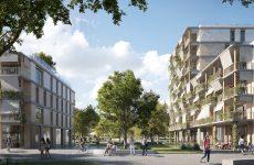 Une coopérative d'habitation construira trois immeubles à Plan-les-Ouates