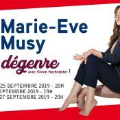 Dégenre – Marie-Eve Musy