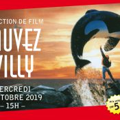 Projection du film – Sauvez Willy