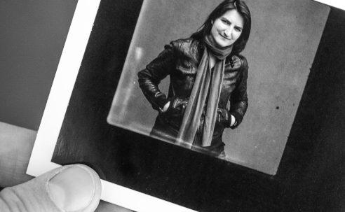 Prismes photographiques de Karine Bauzin
