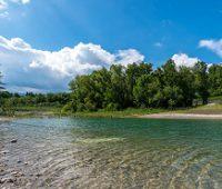 Bienvenue à Dardagny-Beach