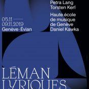 Léman Lyriques Festival
