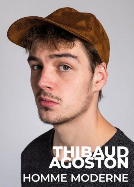 Thibaud Agoston, l'homme moderne