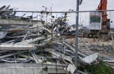 Le foyer de Tilleul rasé, les occupants ont été relogés au centre d'hébergement de Rigot