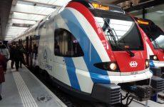 CEVA – Léman Express – C'est parti !