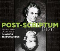 POST-SCRIPTUM 1826