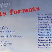 L'Espace Gallay présente « Petits Formats »