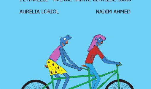 TANDEM – Une pièce de théâtre sur les inégalité de genre