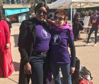 Betty Kiemba fait sien le combat pour l'émancipation de la femme
