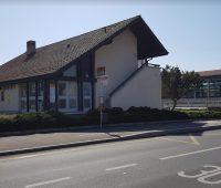 La poste veut fermer le bureau de Perly-Certoux