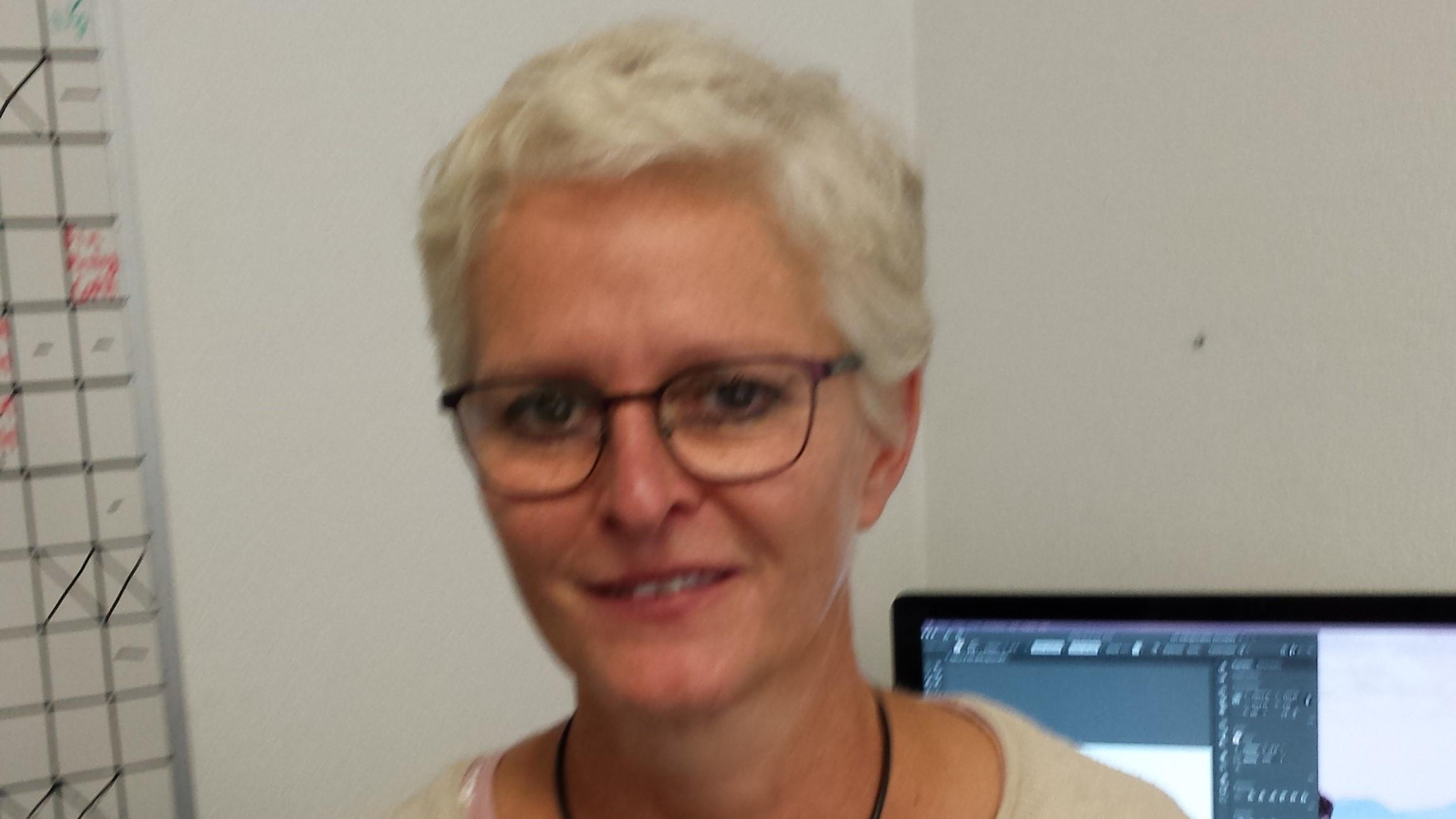 Marie-Laure Jodry