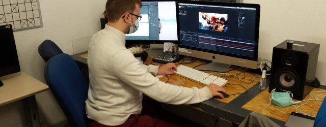 Ex &CO, la production vidéo de la Fondation Clair Bois
