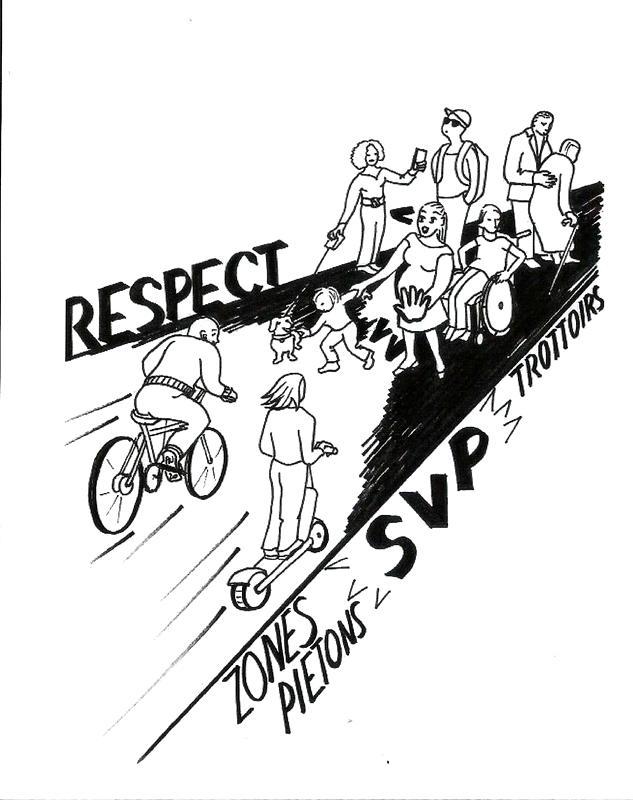 Respect S.V.P