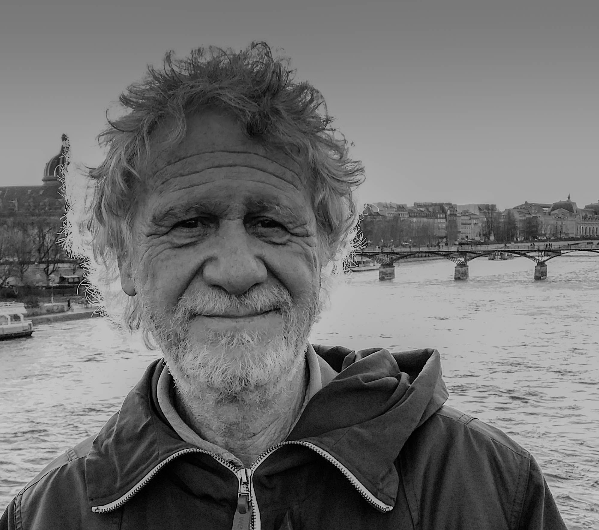 Bernard Magnin. © DR