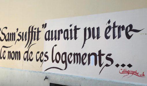 Le Léopard et autres cités « ouvrières »