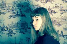 Île Bleue   installation vidéo par Ruth Baettig