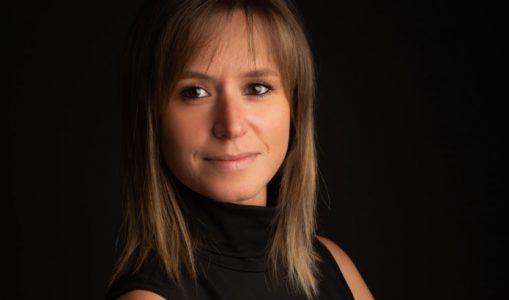 Interview Sophie Bedoian, directrice des Pompes Funèbres Générales à Genève.