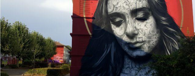 Une fin tout en couleur pour les immeubles Familia à Lancy