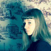 Île Bleue | installation vidéo par Ruth Baettig