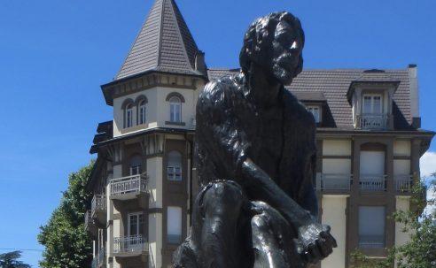Michel Servet, l'homme qui unit Genève à Annemasse, pour les siècles des siècles…