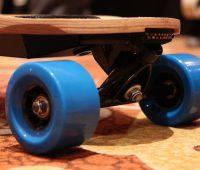 Le Skateboard électrique ne fait pas toujours l'unanimité