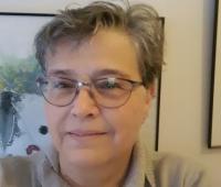 Interview de Françoise Clostre-Schaller, professeure de sculpture sur stéatite et en Arts Plastiques!