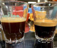 Itinéraire d'un grain de café