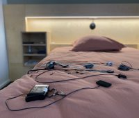 Visite au Centre de médecine du sommeil