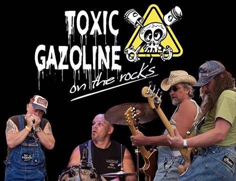 Toxic Gazoline