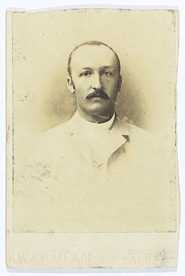 Alfred Baur